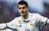 Alvaro Morata: Hãy nuông chiều 'siêu tiền đạo'