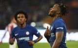 Batshuayi rực sáng, Chelsea dễ dàng huỷ diệt Arsenal tại Bắc Kinh