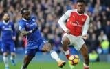 TRỰC TIẾP Arsenal vs Chelsea: The Blues phục thù?