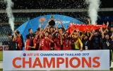 Điểm tin bóng đá Việt Nam sáng 23/07: U15 Việt Nam vô địch Đông Nam Á với thành tích lịch sử