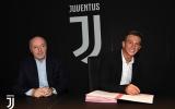 Juventus CHÍNH THỨC đón tân binh cực chất