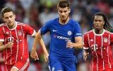 5 điểm nhấn Chelsea 2-3 Bayern: Sanches gây phấn khích, Morata gieo hy vọng