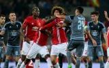 UEFA bất ngờ tăng án phạt, Eric Bailly lỡ trận siêu cúp với Real