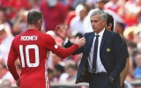 Mourinho khắc khoải nỗi nhớ Rooney