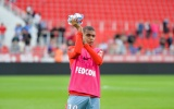 SỐC! Toàn đội Monaco được thông báo Mbappe sẽ đến PSG