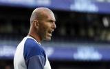 Zinedine Zidane: 'Kỳ hoa dị thảo' của bóng đá