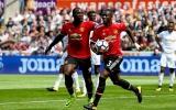Điểm tin sáng 20/08: M.U san bằng kỉ lục khủng; Arsenal thanh lý hàng loạt