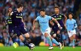 Chấm điểm Man City 1-1 Everton: Hồn Quỷ đỏ ở Etihad