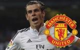 Chuyển nhượng Anh 22/08: M.U sắp có Bale, chốt vụ Rose; Chelsea đón tân binh 30 triệu bảng