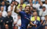 Được Alonso cứu sống, Chelsea có cần mua Alex Sandro?