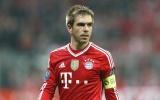 Top 10 tin chuyển nhượng nóng nhất 24h qua: Philipp Lahm trở lại thi đấu?