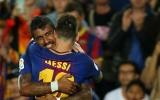 Chấm điểm Barcelona trận Eibar: Còn ai dám chê Paulinho?