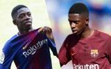 [MUTEX] - Ousmane Dembele và bi kịch của người kế thừa Neymar