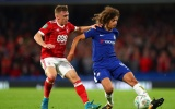 Góc tuyển trạch: Ethan Ampadu - thần đồng 17 tuổi Chelsea