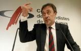 'Chủ tịch Barca là nguyên nhân khiến Messi chưa chính thức gia hạn!'