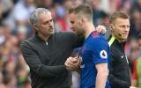 Điểm tin chiều 23/09: Mourinho chán Luke Shaw; Hợp đồng Dembele có điều khoản khủng