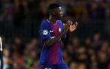 HÉ LỘ chi tiết hợp đồng khủng của Ousmane Dembele