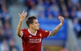 TRỰC TIẾP Leicester City 2-3 Liverpool: Kết thúc