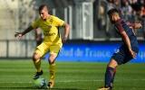 Vắng Neymar, PSG bị Montpellier cắt đứt mạch thắng