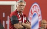 Sóng ngầm ở Bayern, Ancelotti đếm ngày ra đi?