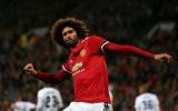 Hành quân đến Nga, Man Utd nhận tin dữ từ Marouane Fellaini