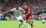 TRỰC TIẾP Liverpool 0-0 Man Utd: Tiếc cho Liverpool (Kết thúc)