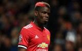 Mourinho thừa nhận Pogba không vui khi sát cánh cùng người đồng đội này