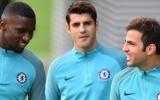 01h45 ngày 19/10, Chelsea vs Roma: Khi Morata trở lại