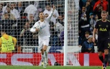 Tấn công liên hồi, Real và Tottenham chưa thể phân tranh ngôi đầu bảng