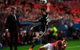 5 điểm nhấn Benfica 0-1 Man Utd: Thất vọng Mkhitaryan; Mourinho nhớ Pogba