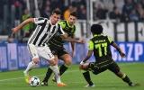 5 điểm nhấn Juventus 2-1 Sporting C.P: Đỉnh cao nghệ thuật thay người