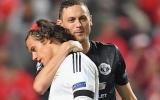 Matic hé lộ bí quyết Jose Mourinho truyền đạt để đánh bại Benfica