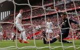 10 thống kê đáng chú ý trước vòng 9 Premier League: Lịch sử chờ Man Utd