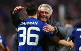 Azzurri thất bại: Khi Ventura không hiểu ý… Mourinho