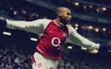 10 chân sút vĩ đại nhất Premier League: Vinh danh 'đứa con của thần gió'