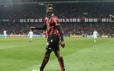Những ngôi sao miễn phí trong kỳ chuyển nhượng hè (Phần 1): Siêu quậy Balotelli