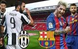 02h45 ngày 23/11, Juventus vs Barcelona: Nợ khó đòi
