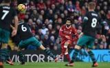 GÓC NHÌN: Mohamed Salah là bản hợp đồng tốt nhất Hè này?