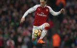 Tương lai Mesut Ozil: Barca, chân trời hứa hẹn?