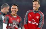 Có 100 cầu thủ có thể thay thế Sanchez và Ozil