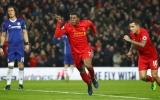 Góc BLV Quang Huy: Liverpool hạ gục Chelsea; Arsenal sẩy chân