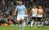Tung đội hình dự bị, Man City ngầm 'ám hại' Napoli