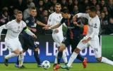 Bốc thăm vòng 16 đội Champions League: Real đại chiến PSG; Chelsea gặp Barca