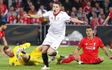 Man Utd có thể mừng khi gặp Sevilla?