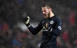 5 điểm nhấn Man United 1-0 Bournemouth: David De Great; Vừa nhớ, vừa hận Pogba