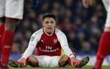 CỰC NÓNG: 99% Alexis Sanchez gia nhập Manchester United