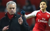 NÓNG: Sanchez tuyên bố chỉ muốn khoác áo Man Utd