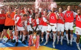 Mua Aubameyang, 4-4-2 thời bất bại sẽ trở lại với Arsenal