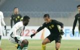 U23 Châu Á: Malaysia gây SỐC, hẹn Việt Nam tại tứ kết