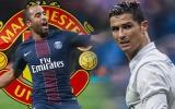 Bản tin BongDa ngày 17.11 | Real Madrid rao bán Ronaldo, MU chuẩn bị có Moura